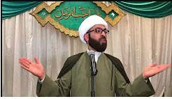 Sheikh Mustafa Akhound