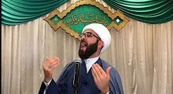 Imam Al-Mahdi 2ndRamadan 2018 Sheik Mustafa Akhound