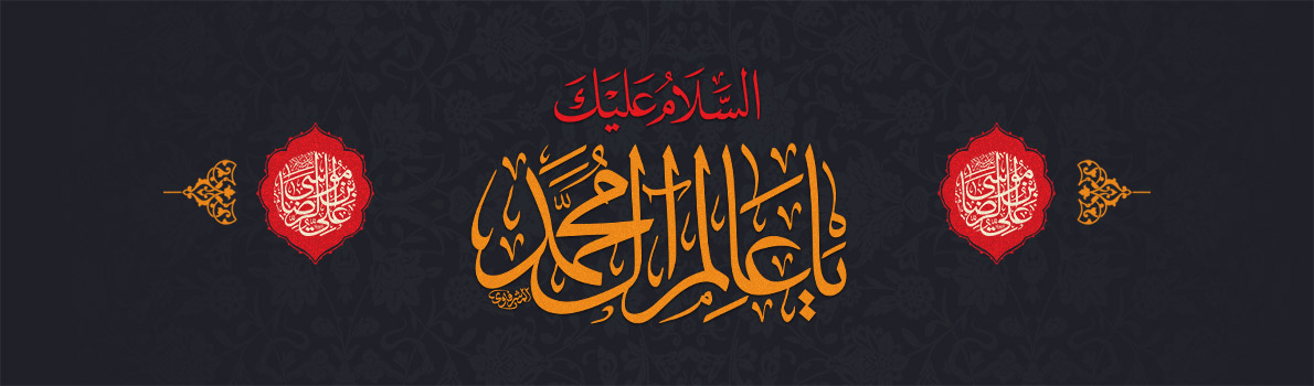 Martyrdom Anniversary of Imam Reza (peace be upon him)