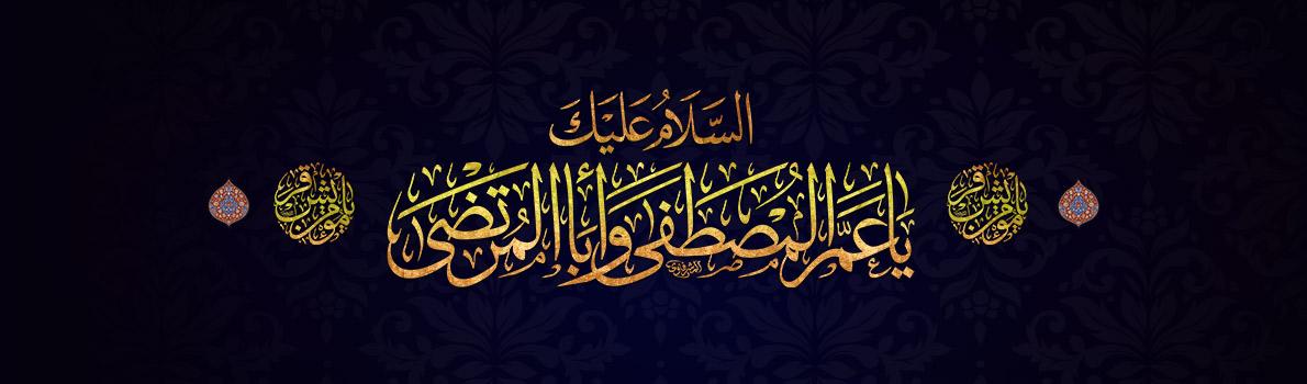 وفات حضرت ابوطالب علیهالسلام