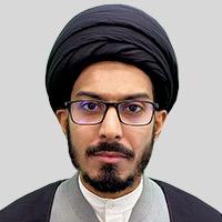 مکالمہ عربی -  استاد سید اطہر عباس رضوی