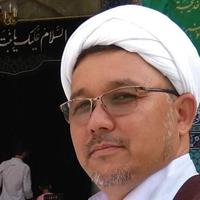 Hujjat al-Islam wal-Muslimin ِDr. Akhlaqi